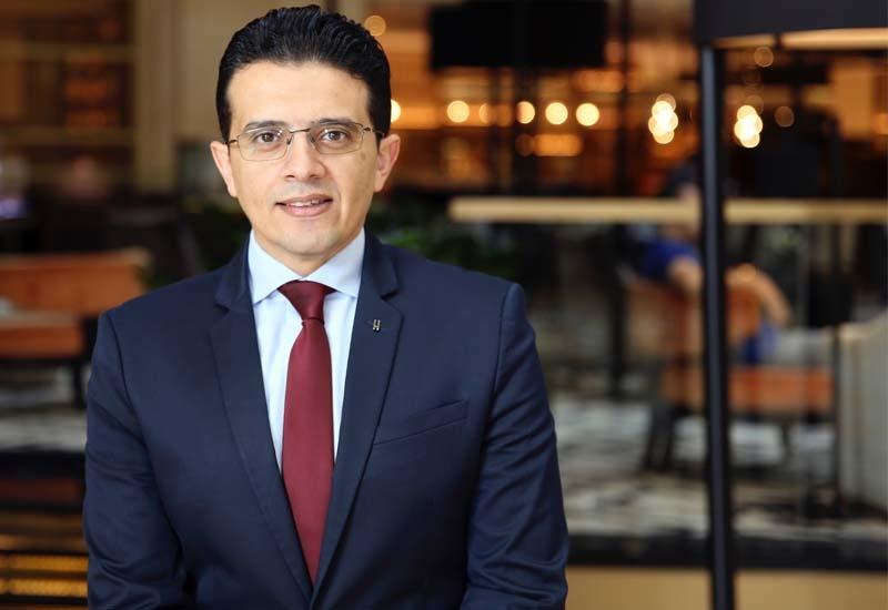 Sherif El Mansoury