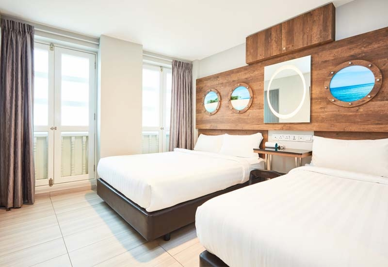 This partnership cements Accor's position as the largest hotel operator in Singapore, bringing its total inventory to 7,625 rooms across 30 hotels