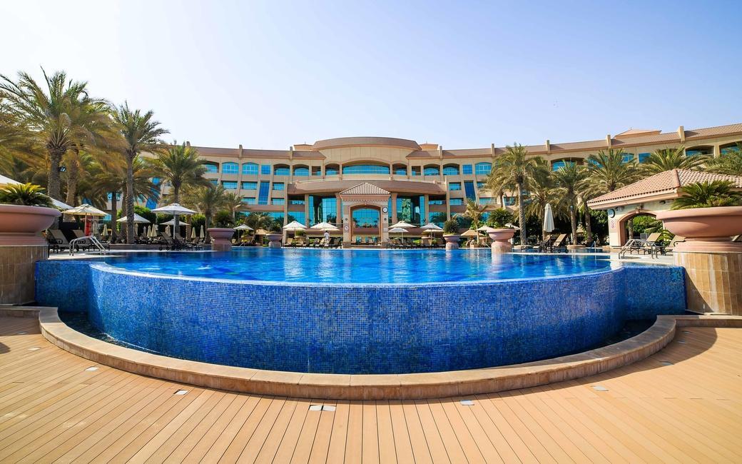 Photos: Al Raha Beach Hotel, Body & Soul Recreation Club, Abu Dhabi