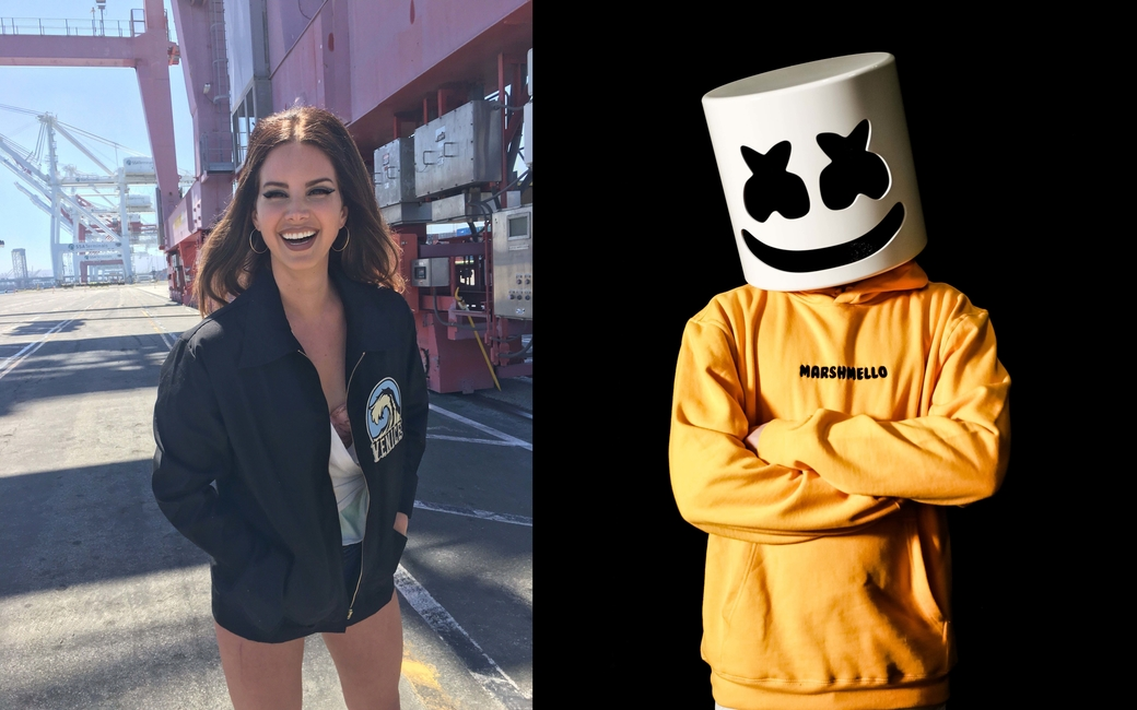 The first live show of the Yasalam line-up will see DJ Marshmello at the du Arena, Yas Island, on 28 November 2019, while the 30 November, 2019 show will see a performance by US singer and songwriter Lana Del Rey
