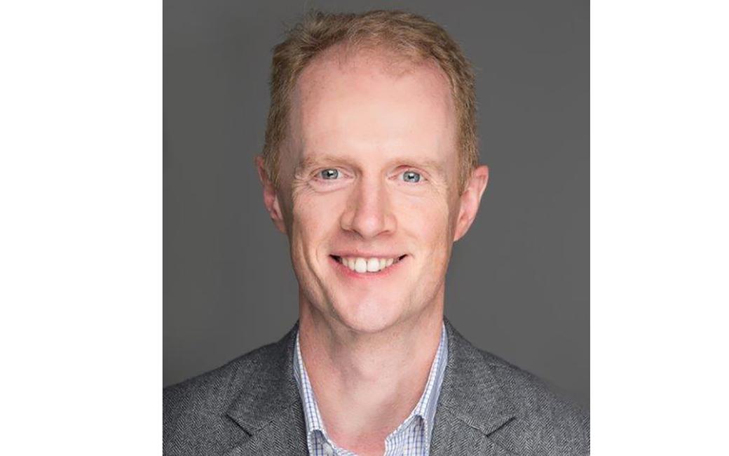 David Kelly, Hilton's current senior vice president, operations, Continental Europe