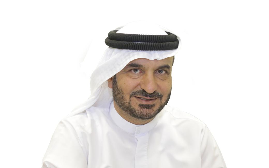 Aviation Safety & Environment Sector's executive director, Khalid Al Arif at Dubai Civil Aviation Authority