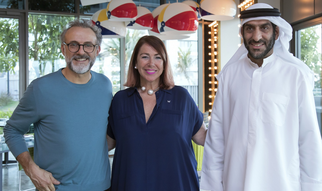 W Dubai has become the latest hotel to join the UAE Food Bank in ensuring food doesn't go to waste