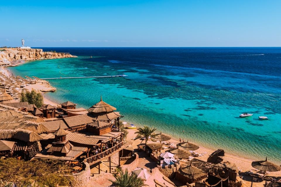 Following the lifting of the four-year flight ban on the resort location