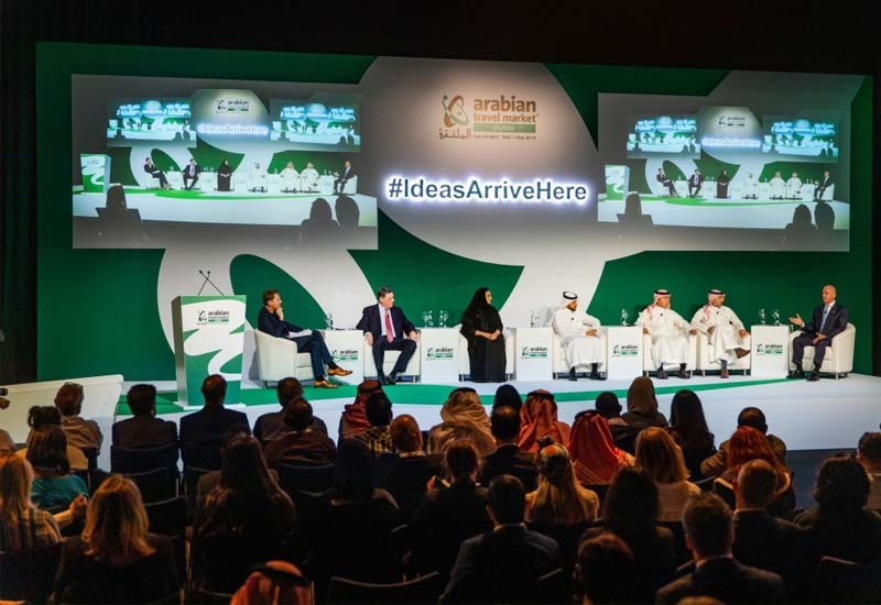 The forums were launched, as GCC travel and tourism companies and destinations look to attract a larger share from these major source markets
