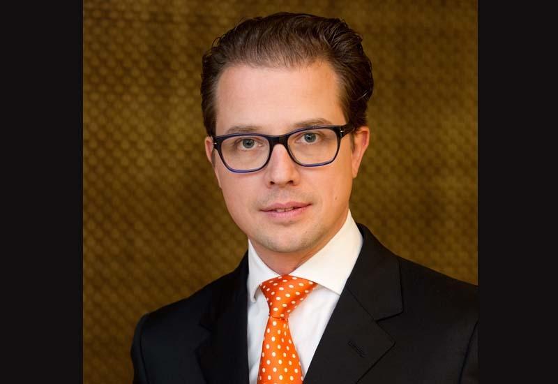 Benedikt Jaschke