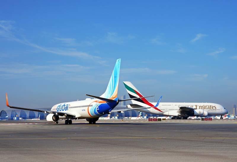 Today, Emirates passengers can connect to 94 destinations on the flydubai network via Dubai International airport, and flydubai passengers can access 143 Emirates destinations