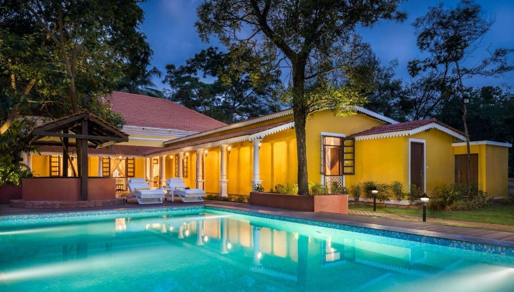 The company signed six bungalows across multiple locations and has also opened two villas in Candolim, Goa. Image used for illustrative purpose only