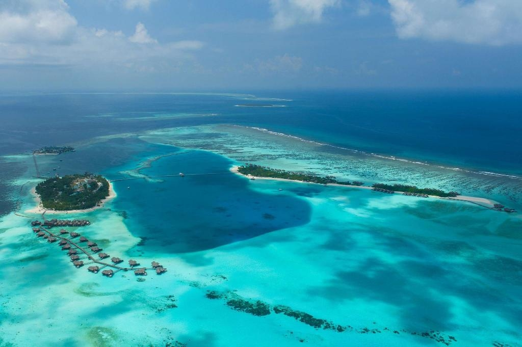 The property has revealed a number of guest activations aimed at preserving the nature of Maldives
