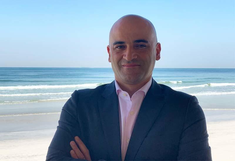 Mahmoud Saffarini