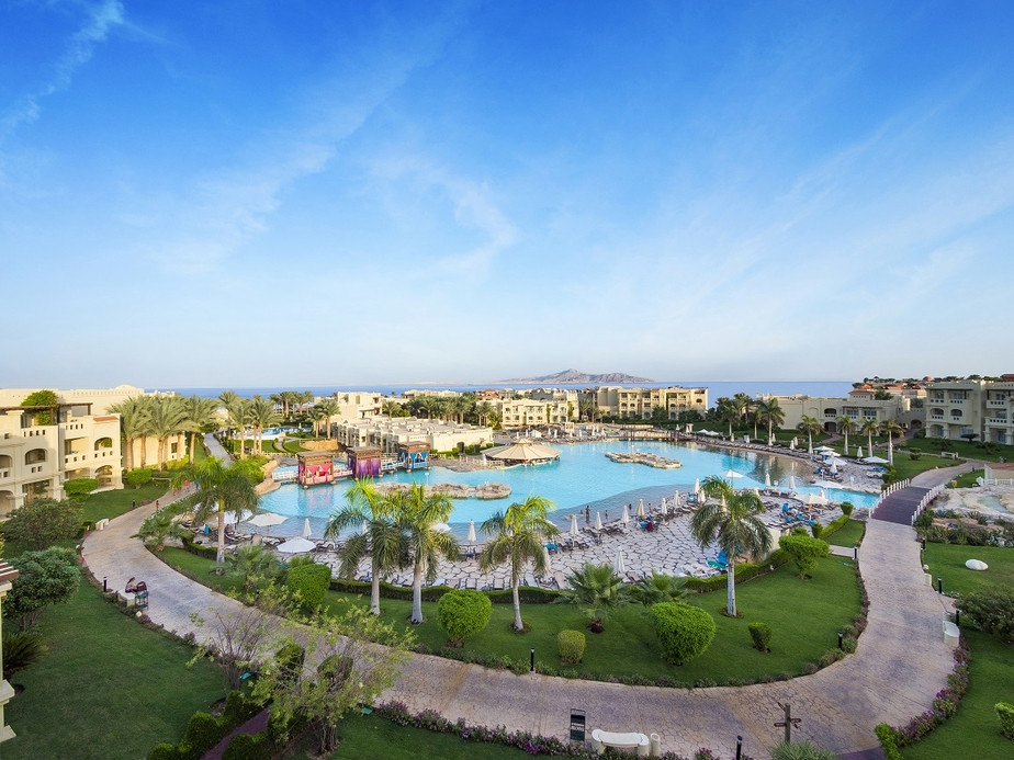 Through the trade show, Rixos Hotels Egypt aims to connect with destination stakeholders and international travel partners