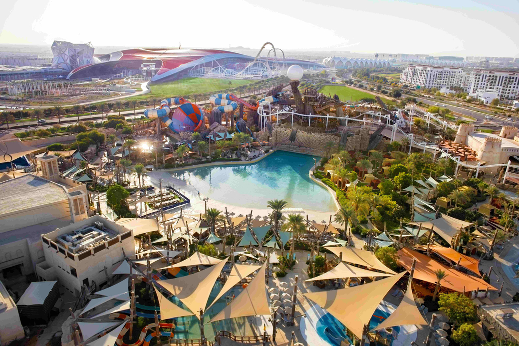 Experience Hub,the trade and promotion arm of Yas Island has contributed to a 25% rise in the theme park's visitation from the European markets