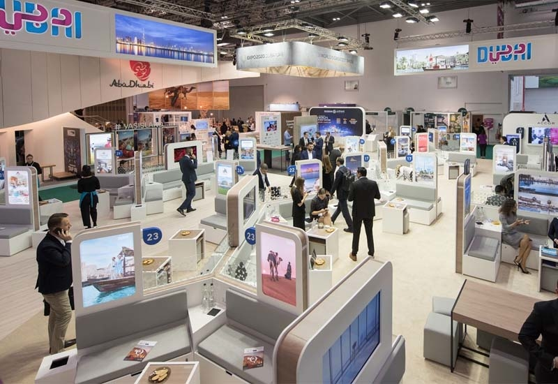 Dubai Tourism exhibited alongside a delegation of more than 60 trade partners across travel and tourism, hospitality, leisure and entertainment