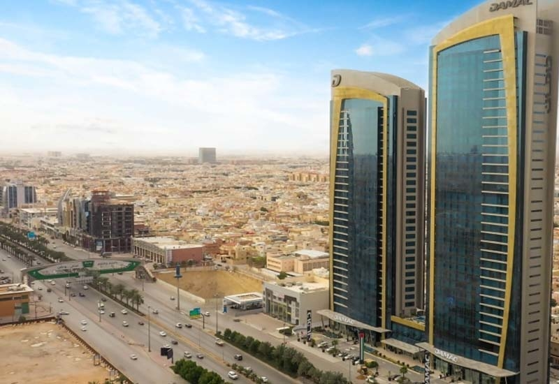 The third Rotana property, DAMAC Arjaan by Rotana that will opening in Riyadh, will feature 453 rooms