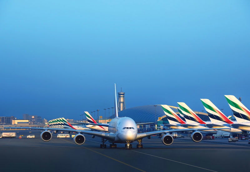 The airline has pledged it will transport all the participants from nine different countries
