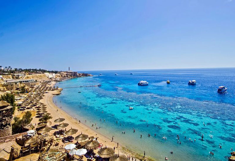 The Red Sea resort-hub only recently had its UK flight ban lifted, following a near for-year suspension