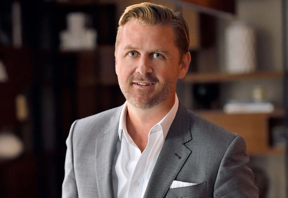 Having worked in hospitality for more than 20 years, Vida Emirates Hills general manager Daniel Kingston has had many roles from a dish washer in a local restaurant in New Zealand to serving the Queen Mother her lunch in London