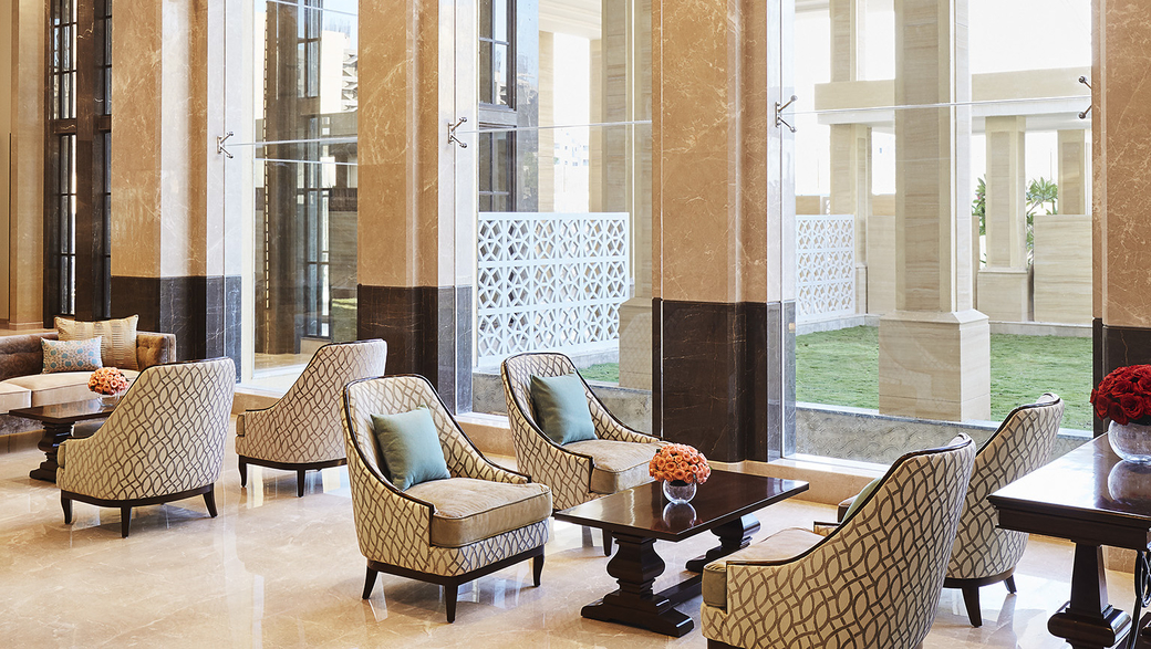 The property has several F&B outlets, one of which is the all-day diner – Varuna.