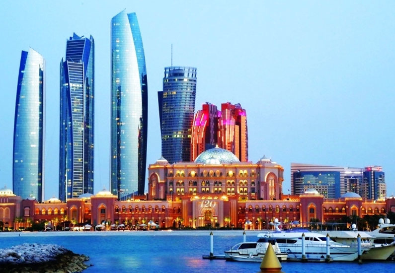"""The growing success of Abu Dhabi's hotel sector has been attributed to the """"several world-class events and activations"""""""