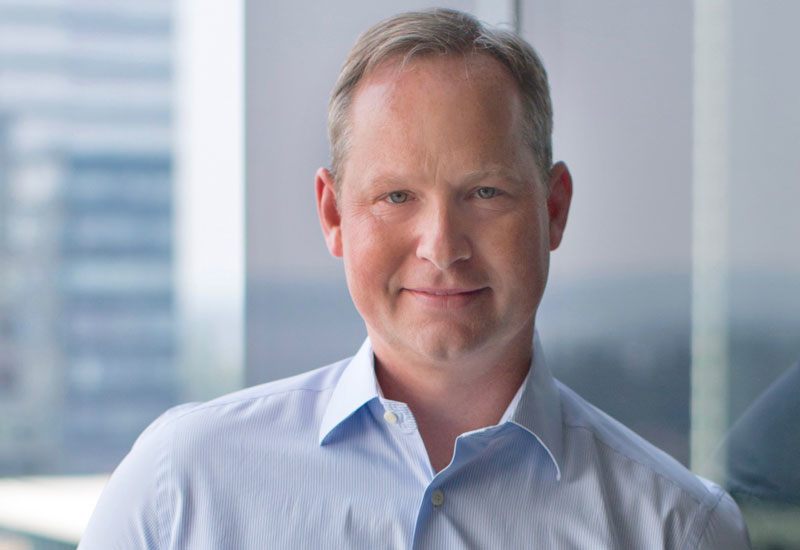 Expedia Group CEO Mark Okerstrom