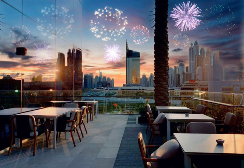 Grand Plaza Mövenpick Media City has unveiled its selection of festive offerings across its F&B venues