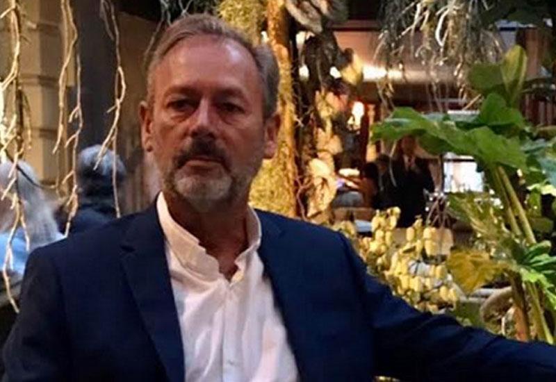 Olivier Arthur De Kermel