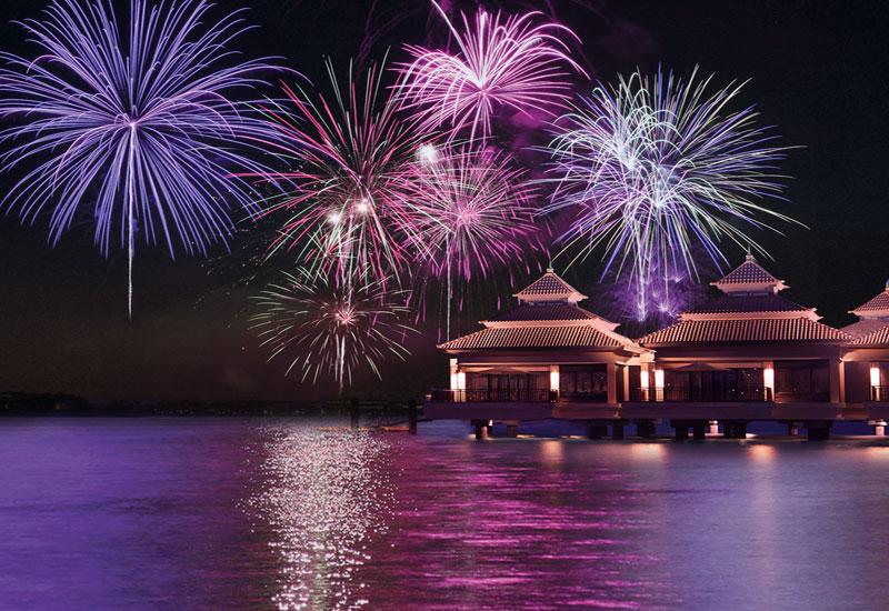 Anantara The Palm Dubai Resort has announced an array of festive F&B offers