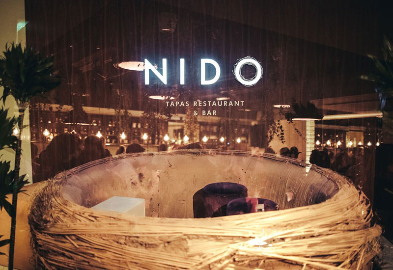 Opened on November 19, the venue joins a host of other eateries