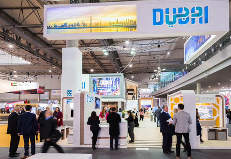 At the time of writing, the MENA region had 194 exhibitors showing during event