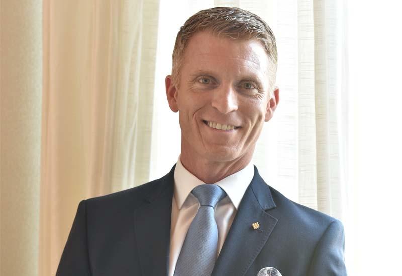 Marcus Sutton