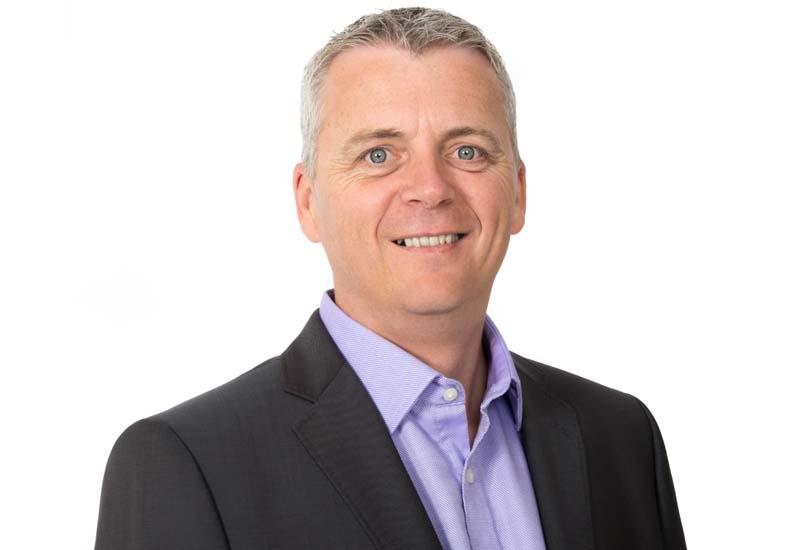 Exterity CEO, Colin Farquhar