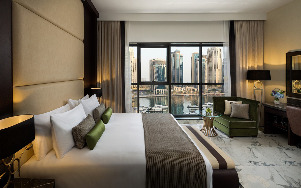 UAE visitors and residents will receive discounted rates on room stays
