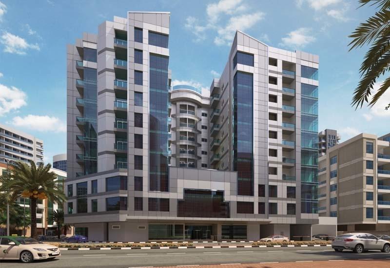 TIME Onyx Hotel Apartments, Al Qusais