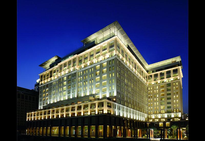 The Ritz-Carlton, DIFC