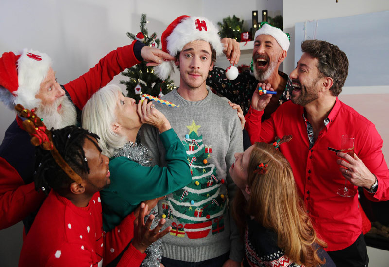 The OTA also reported that millennials during Christmas time are nagged by their families
