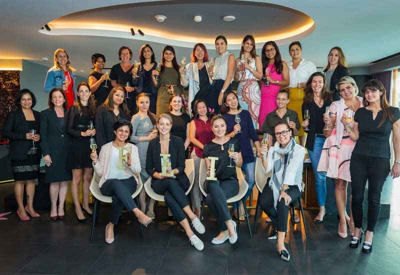 his year, the FLI platform has identified 20 high-potential females within the organisation. They organised networking events to provide a platform for female. In 2020, FLI will focus on launching a mentorship program for high potential female leaders