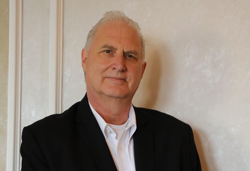 Horst Walher-Jones