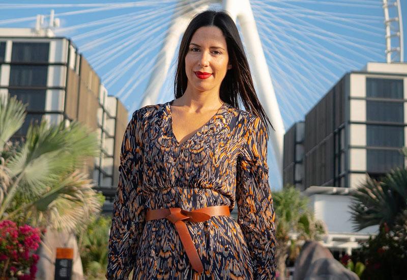 Marta Sayalero