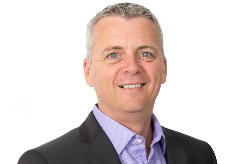 Colin Farquhar, Exterity CEO