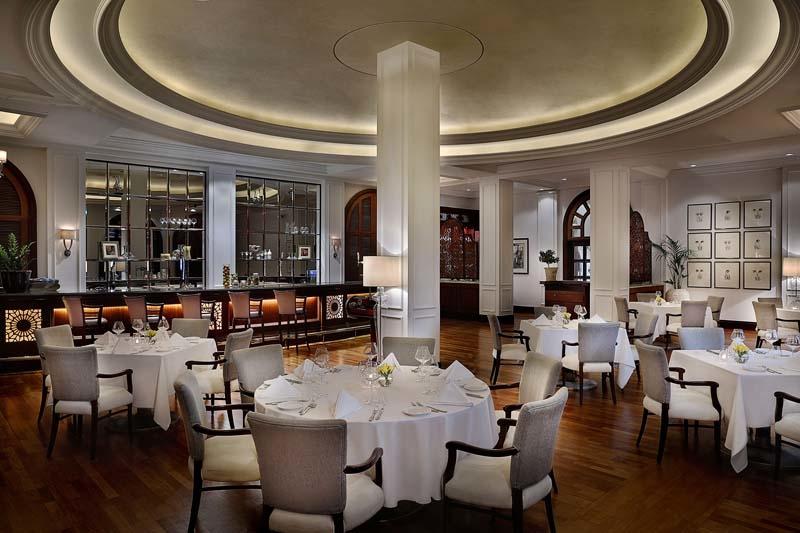 Photos: F&B experiences at The Ritz-Carlton, Dubai