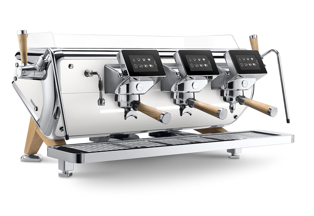 Storm will be present at barista competitions across Germany