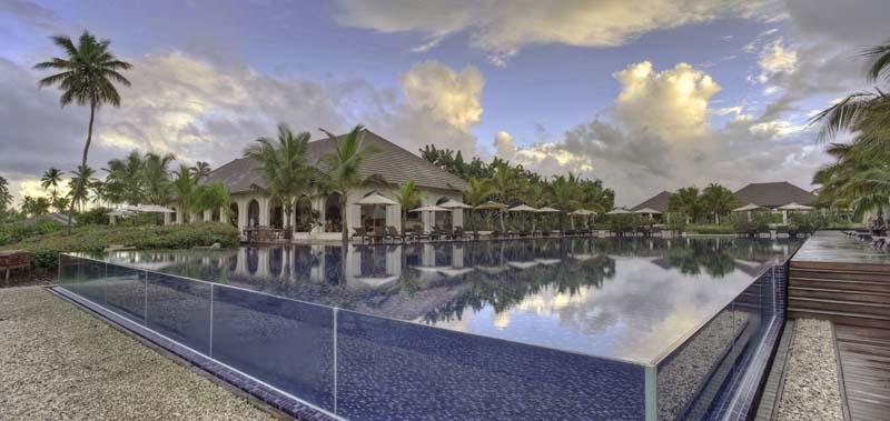 Photos: The Residence Zanzibar