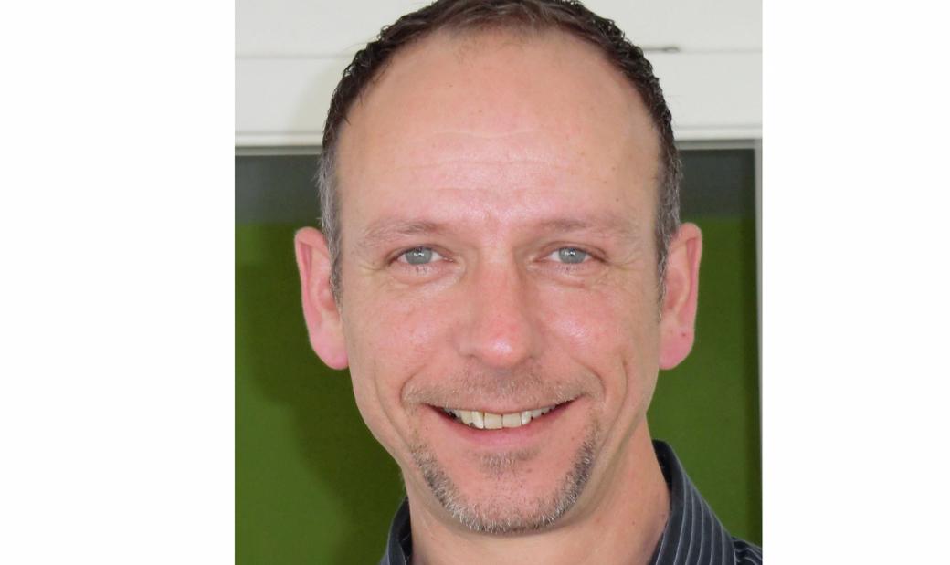 Thomas Hofer will start his new position on February 1
