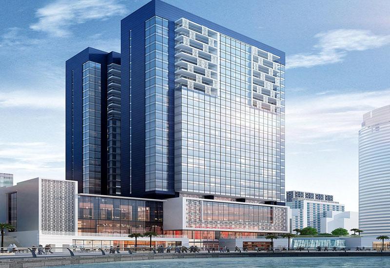 Located 20 minutes by car from Expo 2020, the hotel sits near JLT, Jebal Ali, Dubai Media City and Dubai Internet City