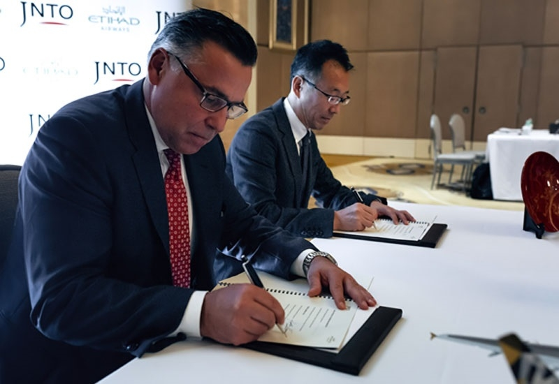 In March 2019, JNTO and the Japan Tourism Agency said that the Middle East was a prime market for strategic development through increased marketing