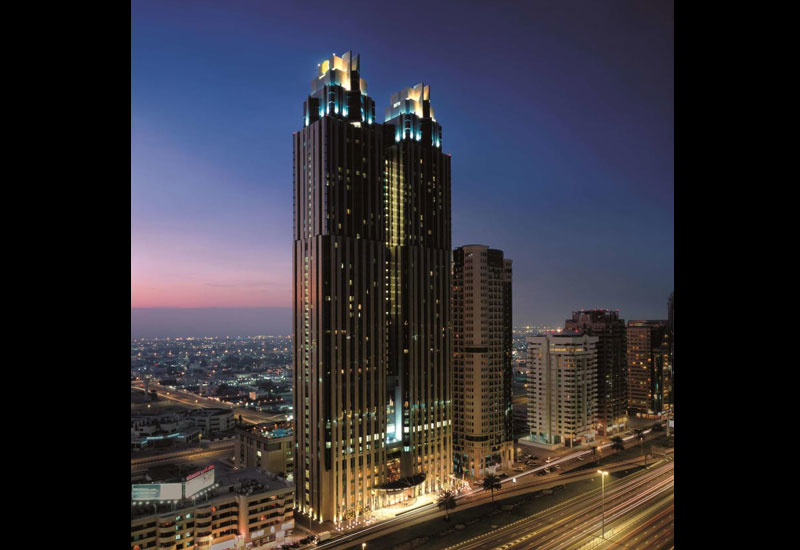 The 42-storey tower received a single bid on Emirates Auction