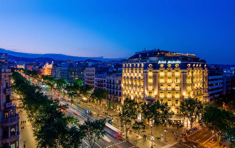 Photos: Majestic Hotel & Spa Barcelona