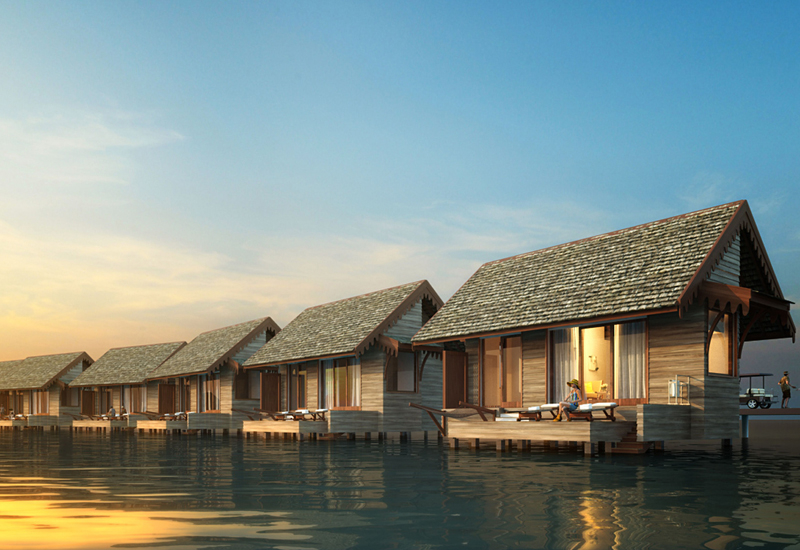Photos: Saii Lagoon Maldives, Curio Collection by Hilton