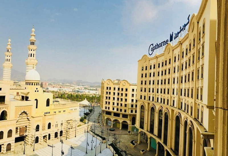 Alzaabi believes hiring locals will help hotel operators become more successful