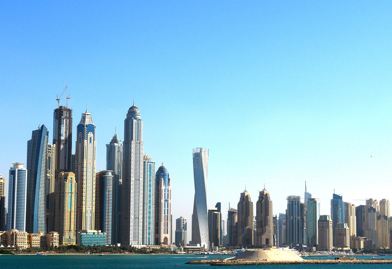 The emirate's strong events calender has led to the upswing in holiday rentals